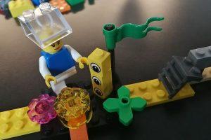 3 Gründe für LEGO® SERIOUS PLAY®