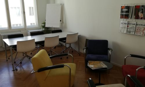Coachingraum Wien